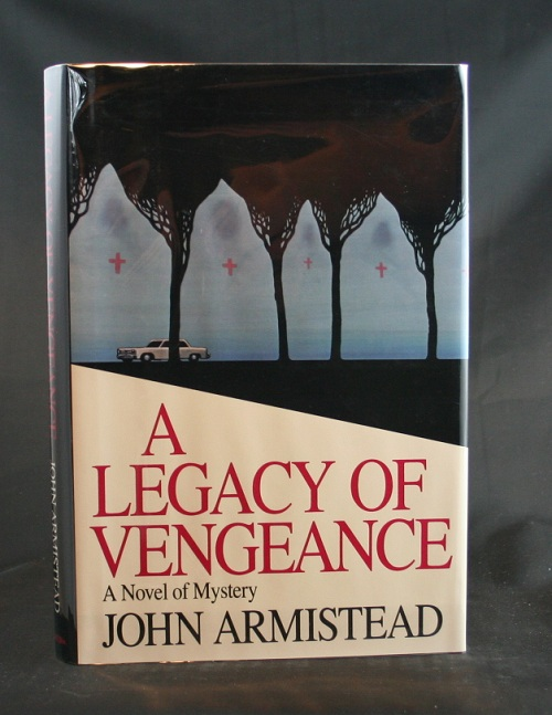 Image for A Legacy of Vengeance