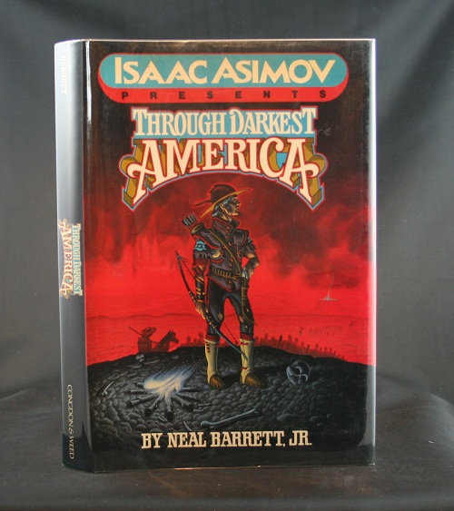 Image for Through Darkest America