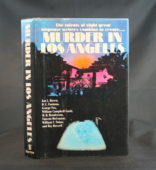 Image for Murder in Los Angeles