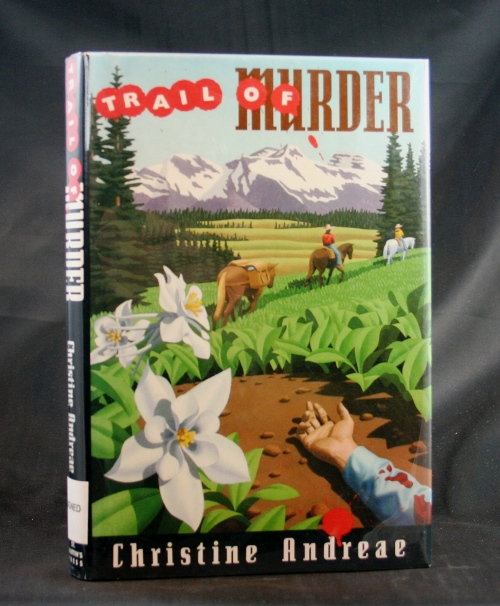 Image for Trail of Murder