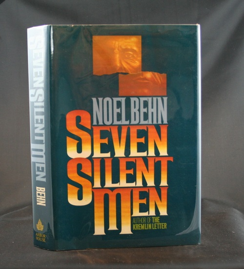 Image for Seven Silent Men