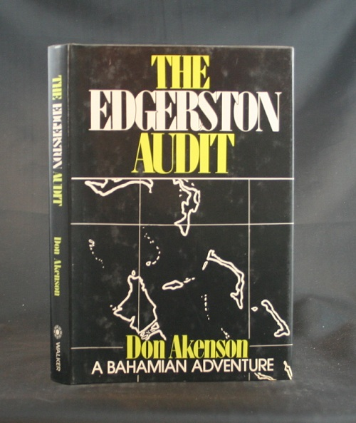 Image for The Edgerston Audit