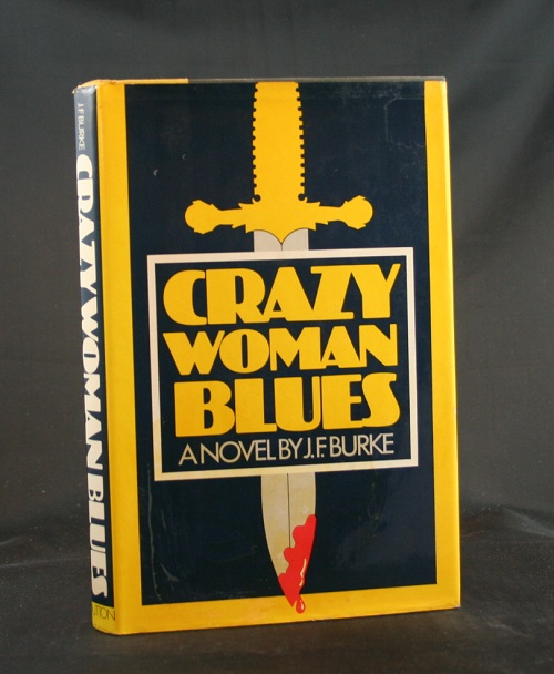 Image for Crazy Woman Blues