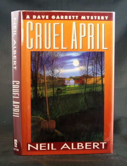 Image for Cruel April