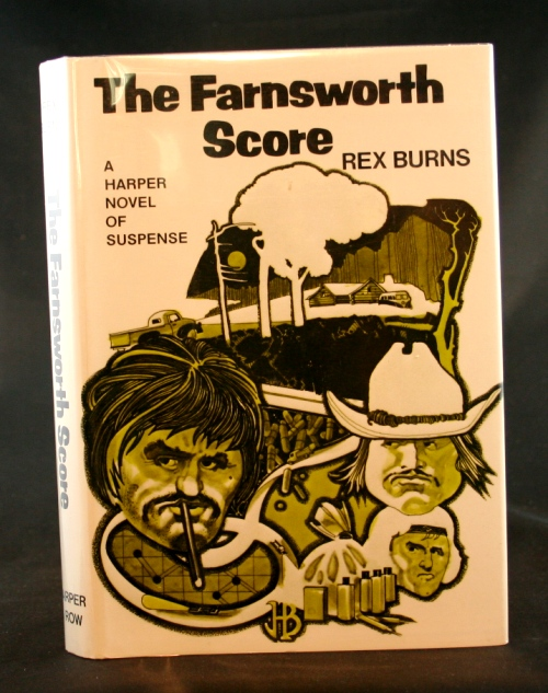 Image for The Farnsworth Score