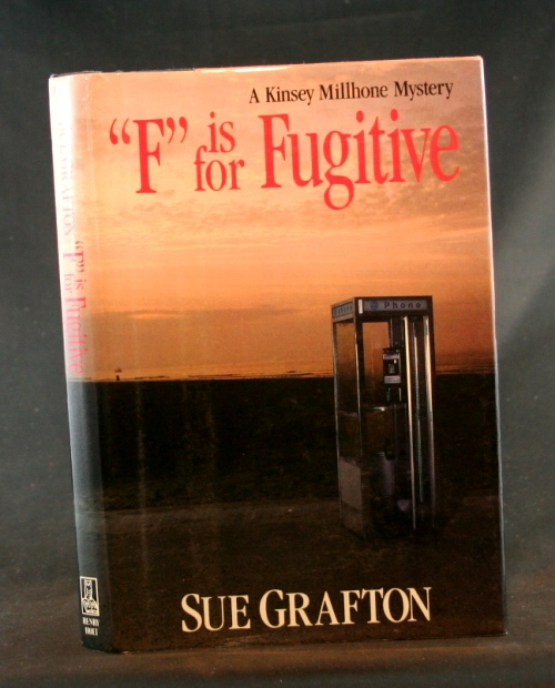 "Image for ""F"" is for Fugitive"