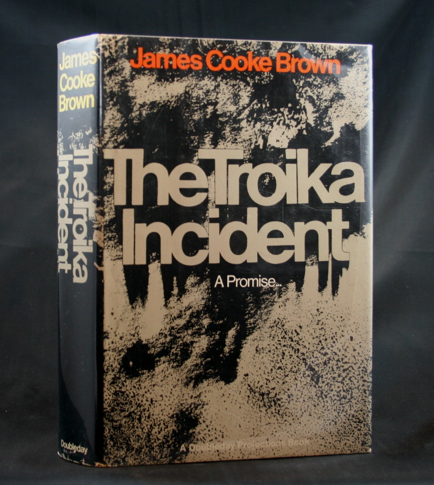 Image for The Troika Incident