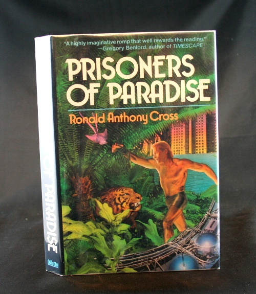 Image for Prisoners of Paradise