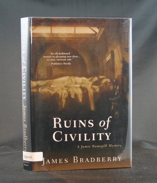 Image for Ruins of Civility