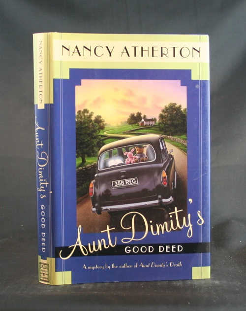 Image for Aunt Dimity's Good Deed