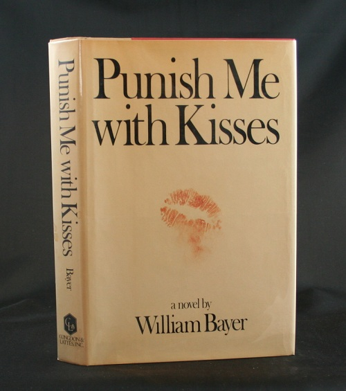 Image for Punish Me with Kisses