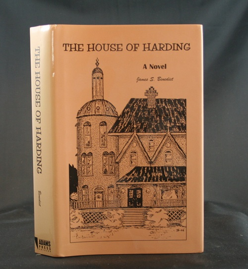 Image for The House of Harding