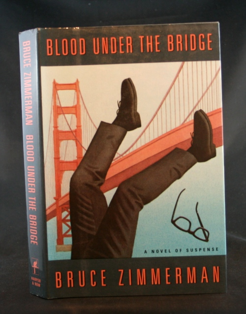 Image for Blood Under the Bridge