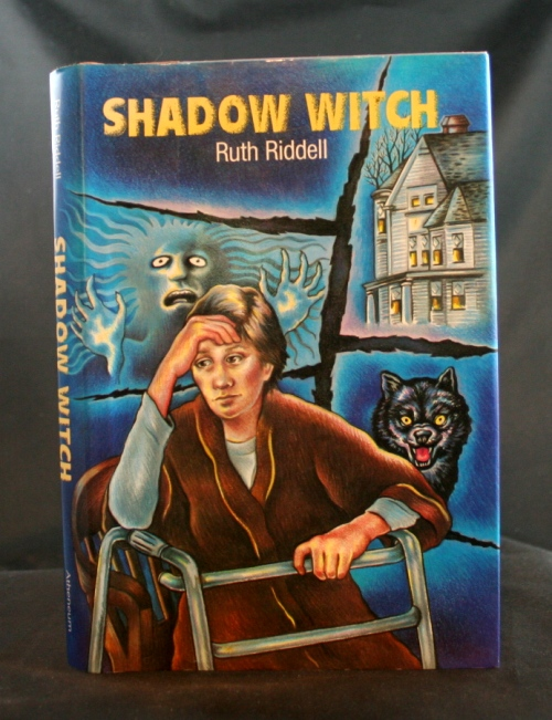 Image for Shadow Witch