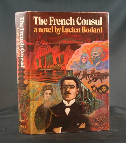 Image for The French Consul