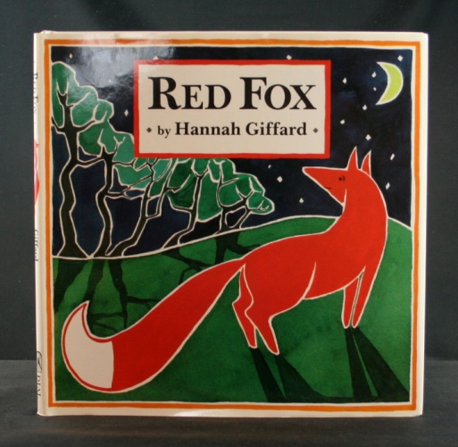 Image for Red Fox