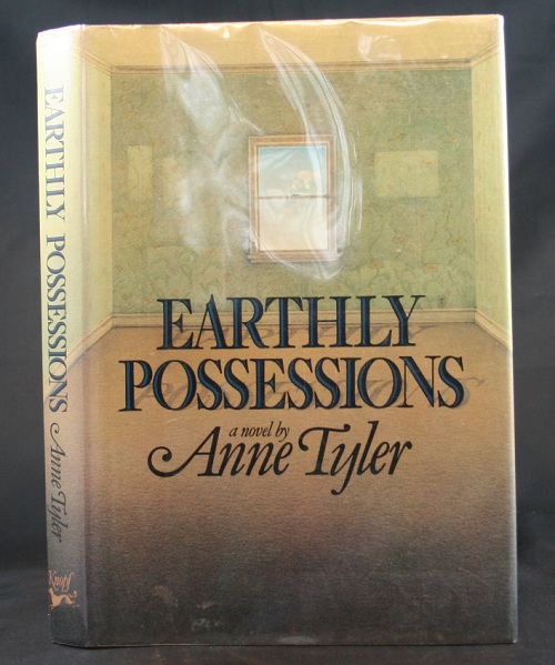 Image for Earthly Possessions