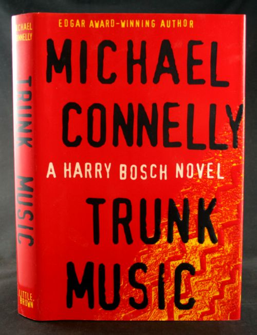 Image for Trunk Music: A Harry Bosch Novel