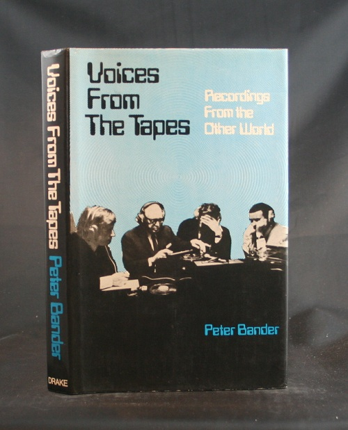 Image for Voices From the Tapes: Recordings From the Other World