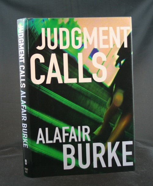 Image for Judgment Calls