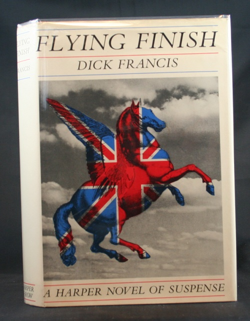 Image for Flying Finish