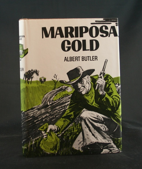 Image for Mariposa Gold