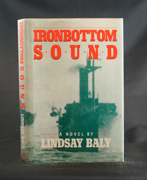 Image for Ironbottom Sound