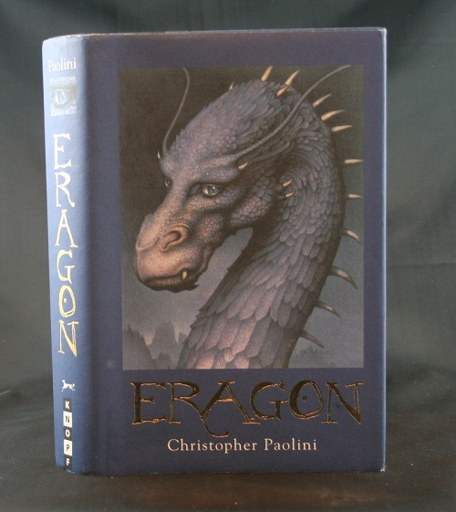 Image for Eragon