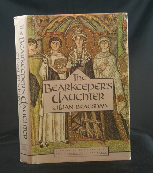 Image for The Bearkeeper's Daughter