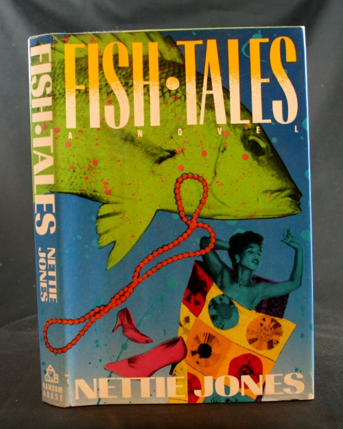 Image for Fish Tales