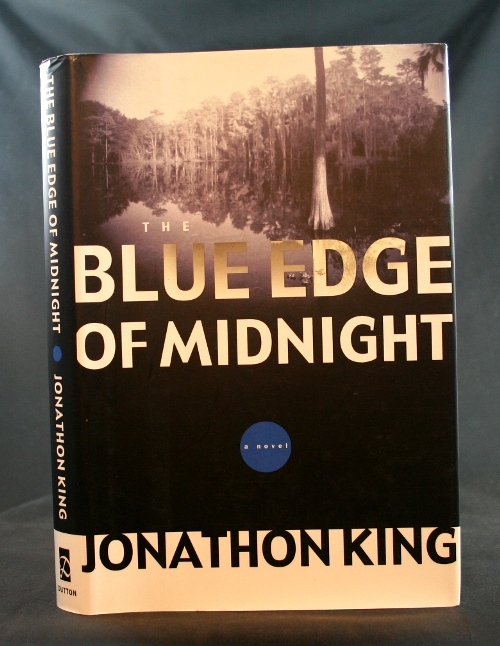 Image for The Blue Edge of Midnight: A Novel