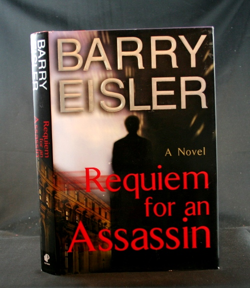 Image for Requiem for an Assassin