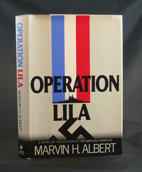 Image for Operation Lila