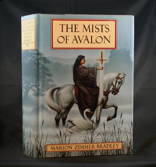 Image for The Mists of Avalon
