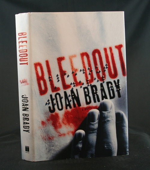 Image for Bleedout
