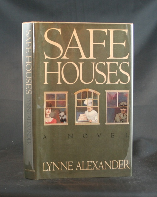 Image for Safe Houses