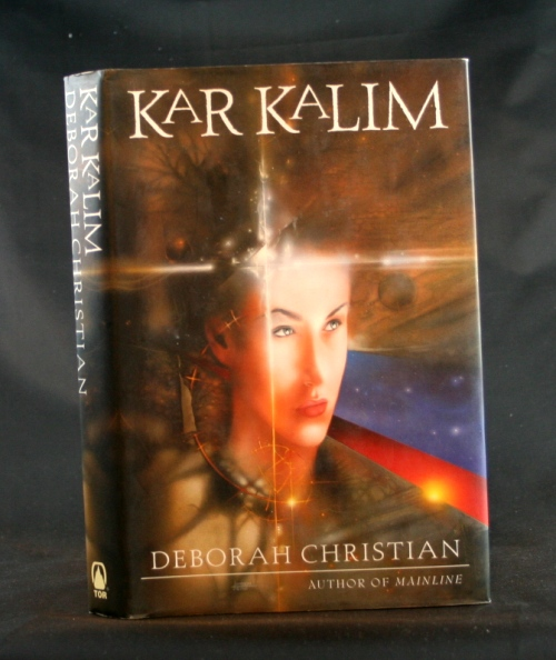 Image for Kar Kalim