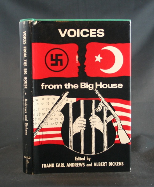 Image for Voices from the Big House