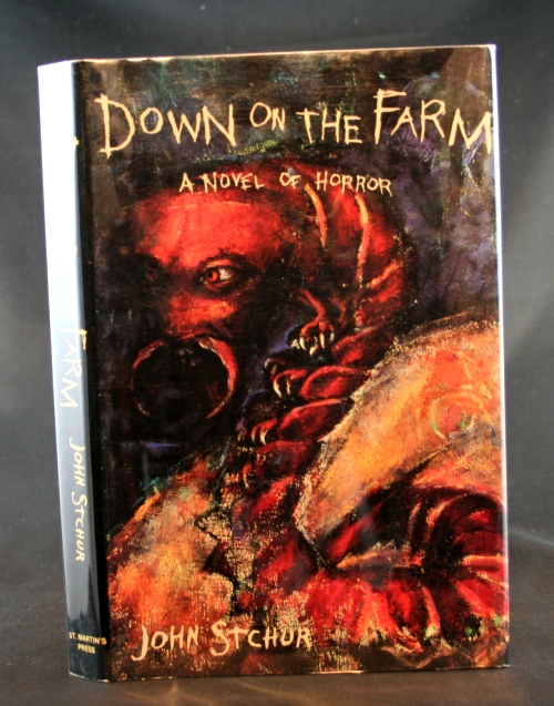 Image for Down on the Farm