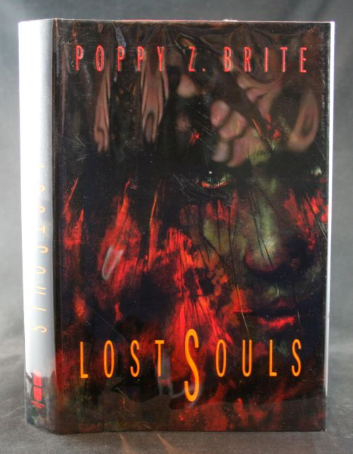 Image for Lost Souls
