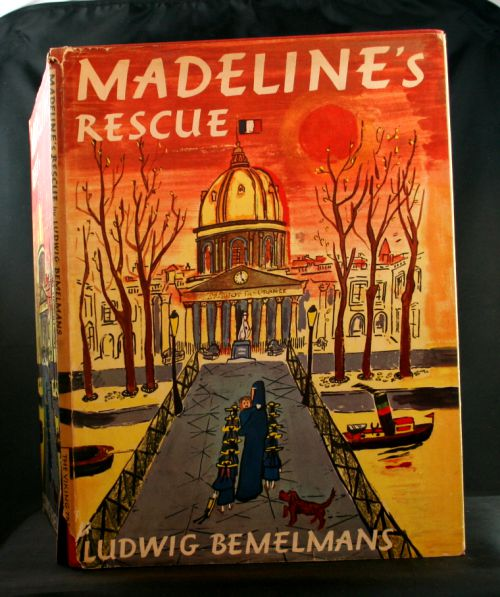 Image for Madeline's Rescue