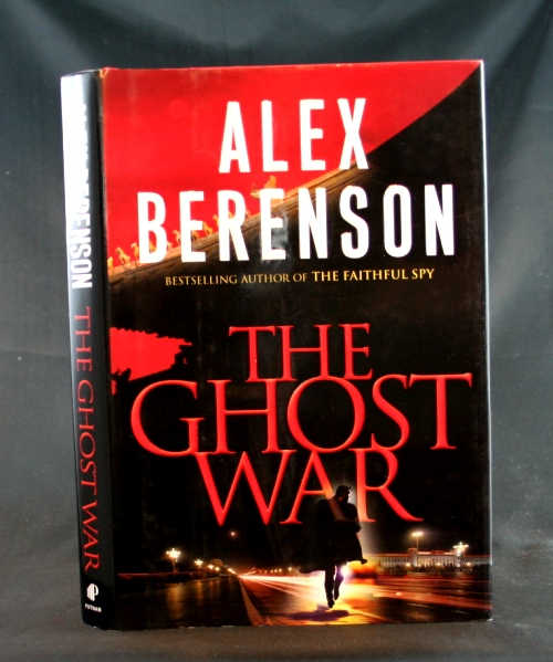 Image for The Ghost War