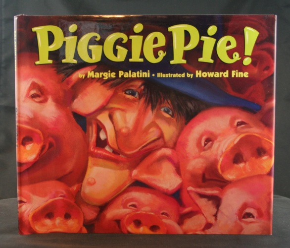Image for Piggie Pie!
