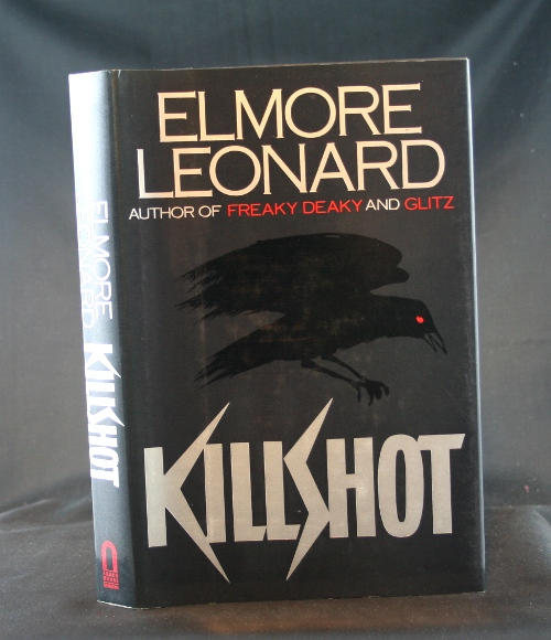Image for Killshot