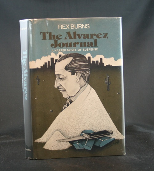 Image for The Alvarez Journal