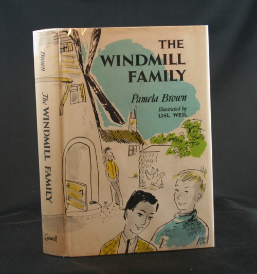 Image for The Windmill Family