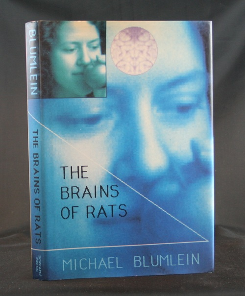 Image for The Brains of Rats