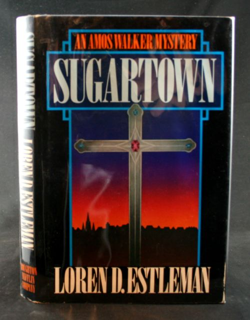 Image for Sugartown
