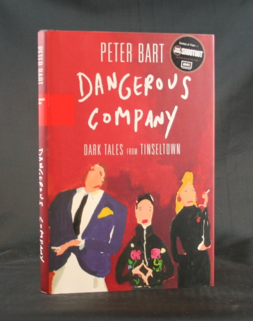 Image for Dangerous Company: Dark Tales from Tinseltown
