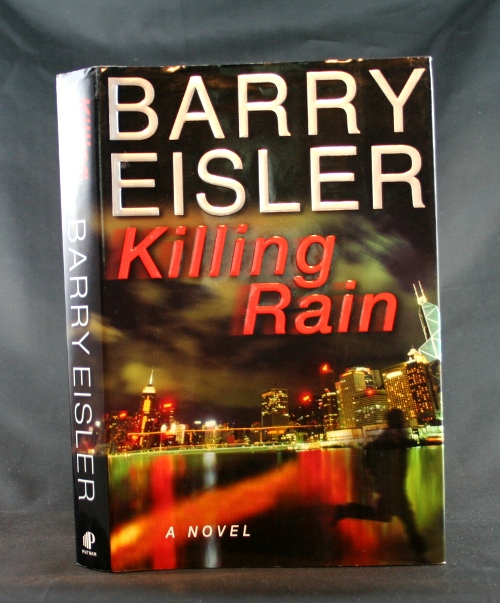 Image for Killing Rain